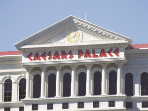 Caesars Palace, Las Vegas, Nevada