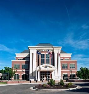 Newport News Police Headquarters